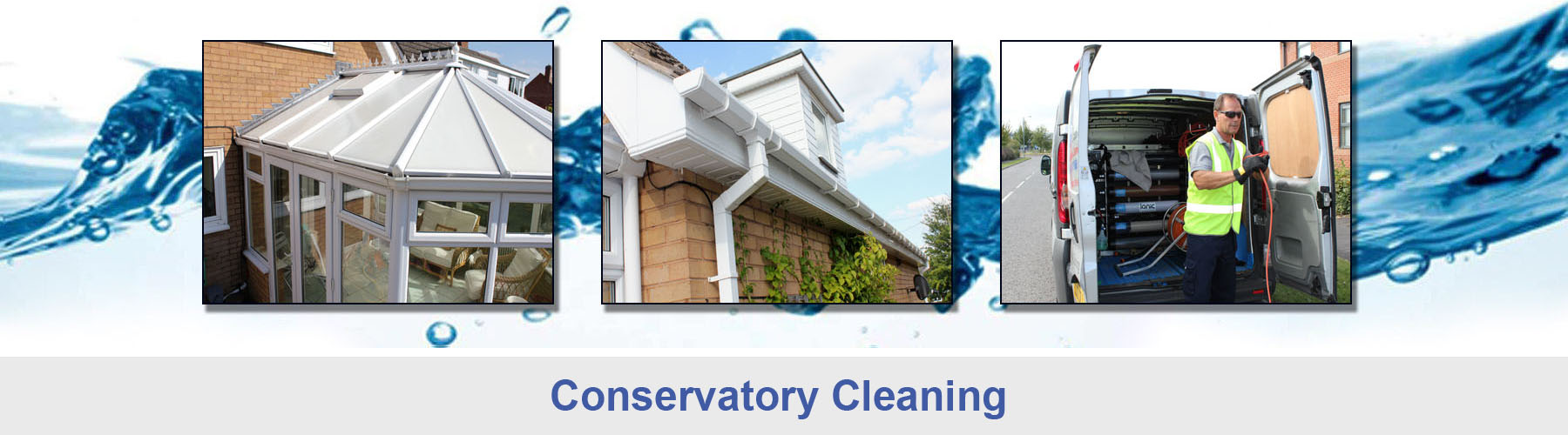 Fascia cleaning Worcester