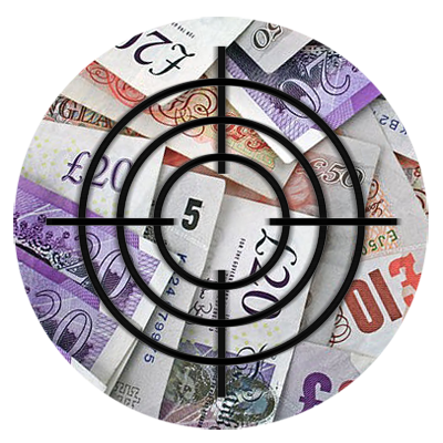Hit targets and earn high commissions